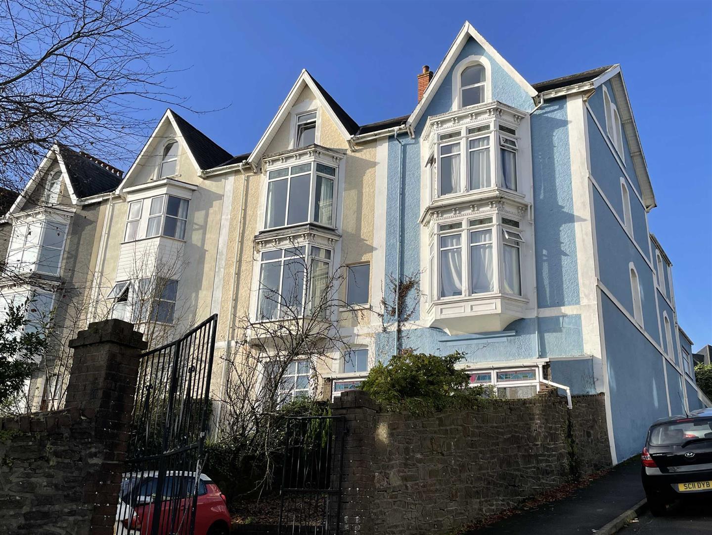 Eaton Crescent, Uplands, Swansea, SA1 4QR